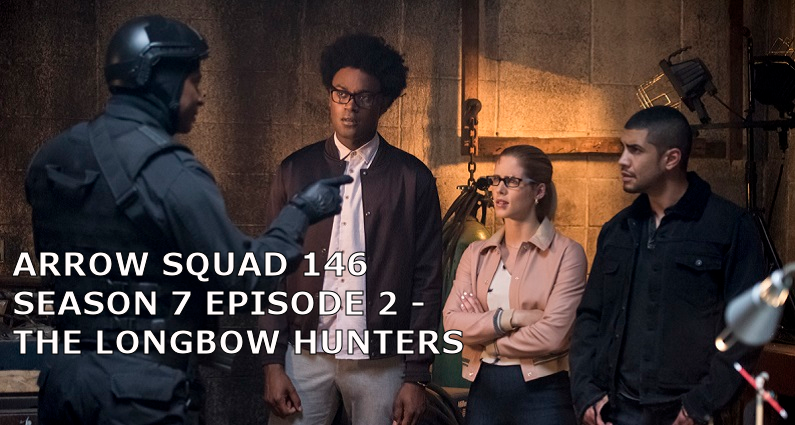 AS 146 – S07E02 – The Longbow Hunters