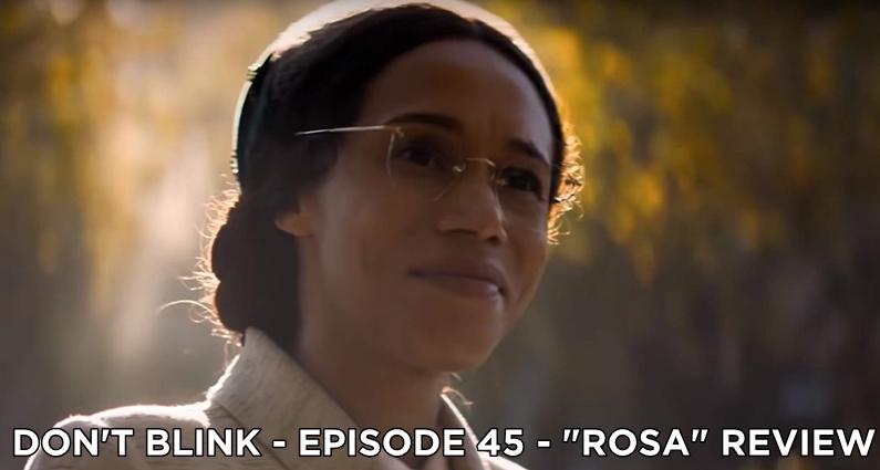 DB 45 – S11E03 Rosa