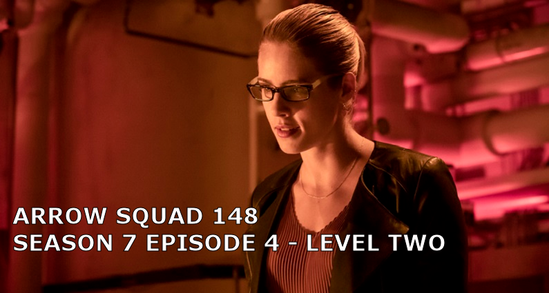 AS 148 – S07E04 – Level Two