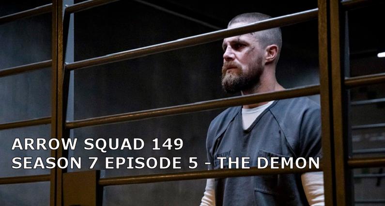 AS 149 – S07E05 – The Demon