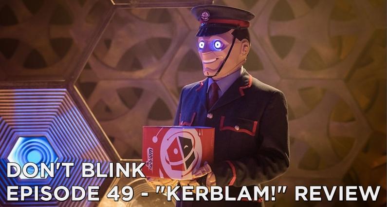 DB 49 – S11E07 Kerblam!