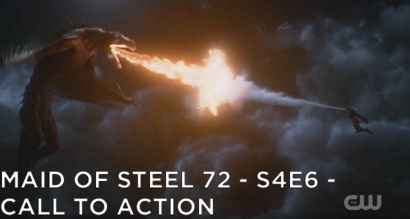 MOS 72 – S4E6 – Call to Action