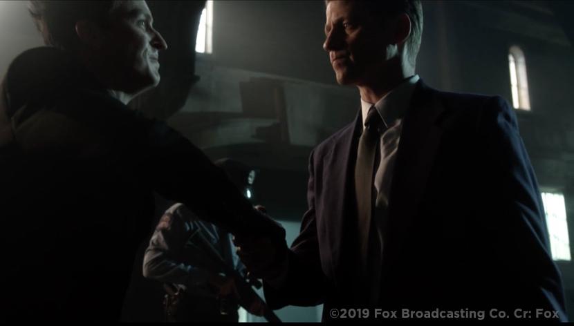 ©2019 Fox Broadcasting Co. Cr: Fox