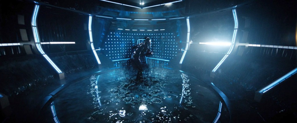 STDP 031 - Star Trek Discovery S2E6 (35:45) - A Ba'ul emerging from his pool