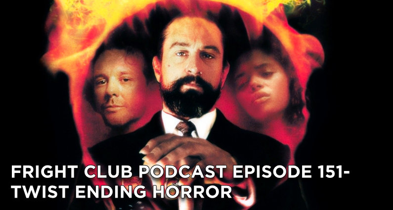 FC151- Twist Ending Horror Movies