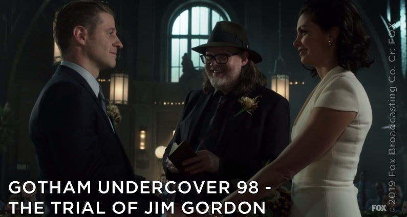 GU98 - The Trial of Jim Gordon - Cover Art