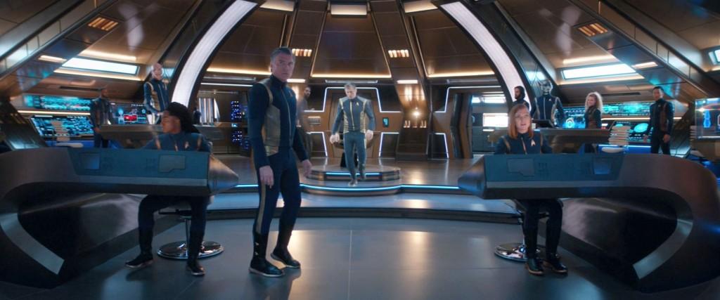 "STDP 032 - Star Trek: Discovery S2E7 (04:02) - A ""Cloned"" Pike."