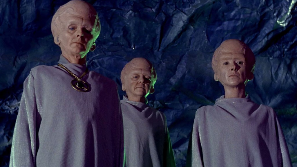 STDP 033 - Star Trek Discovery S208 (00:43) - Talosians (The Cage).