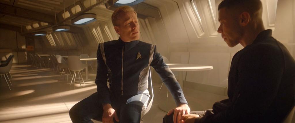 STDP 033 - Star Trek Discovery S2E8 (38:59) - Worried Stamets.