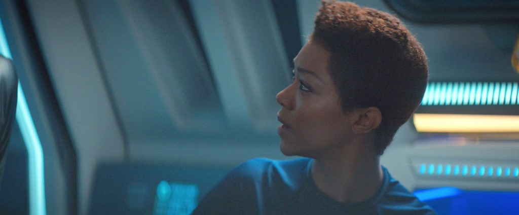 STDP 035 - Star Trek Discovery S2E10 (11:16) - Thank you for sharing that with the group, Spock.