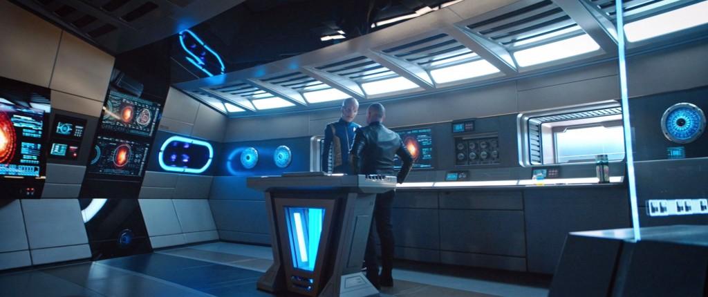 STDP 035 - Star Trek Discovery S2E10 (20:27) - I chose to assess you myself.
