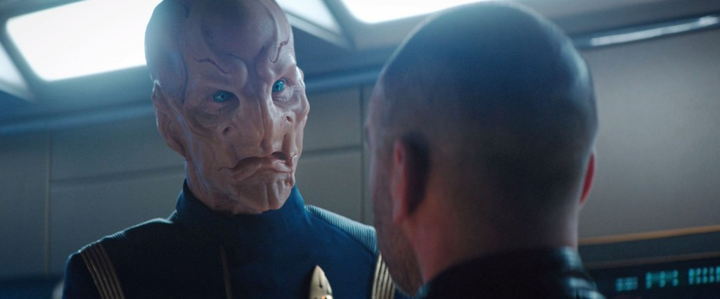 STDP 035 - Star Trek Discovery S2E10 (21:02) - I also believe there are many things you're not saying.