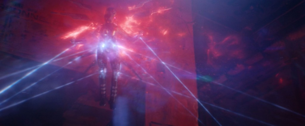 STDP 035 - Star Trek Discovery S2E10 (45:29) - Capturing the Red Angel.
