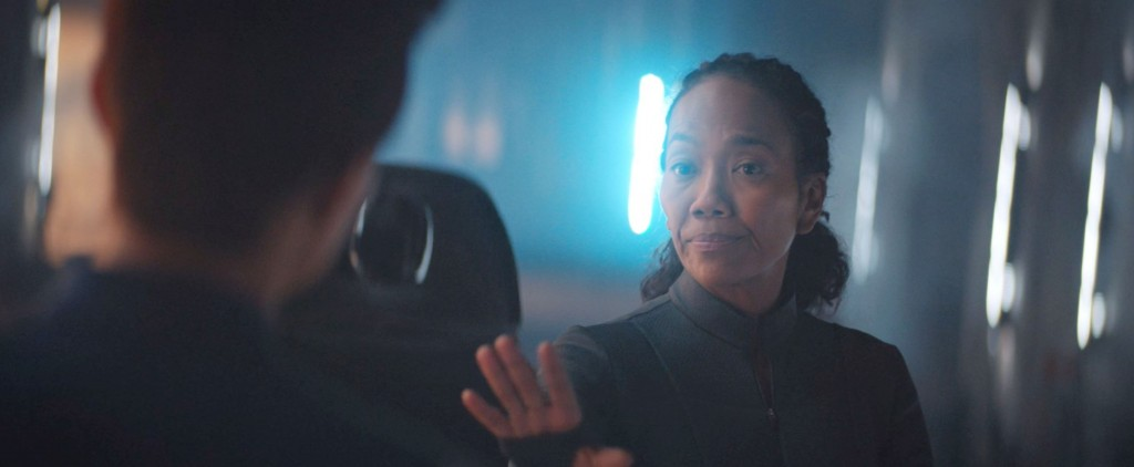 STDP 036 - Star Trek Discovery S2E11 (26:16) - Is dad...? STOP!