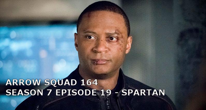 AS 164 – S07E19 – Spartan