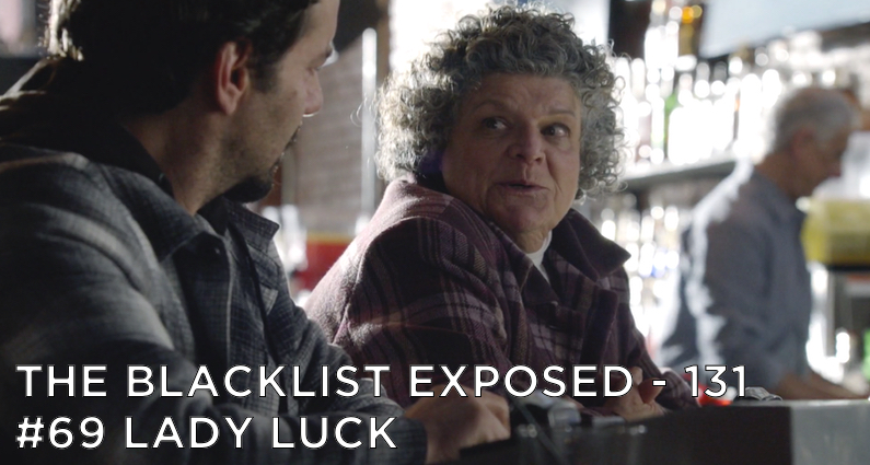 The Blacklist Exposed Podcast - Golden Spiral Media