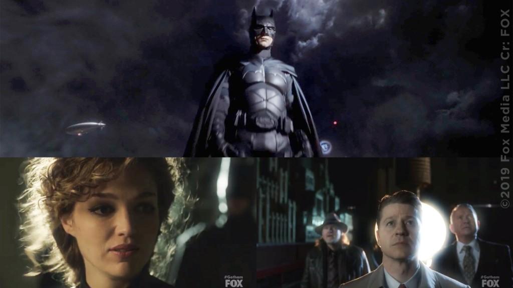 GU101 - The Beginning - Bat Family