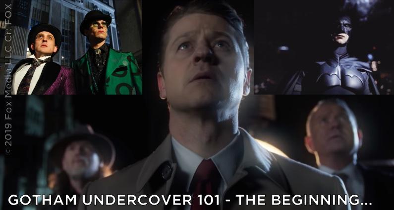 GU101 - The Beginning - Cover Art