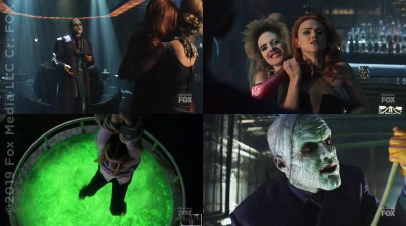 GU101 - The Beginning - Joker Ecco Barbara