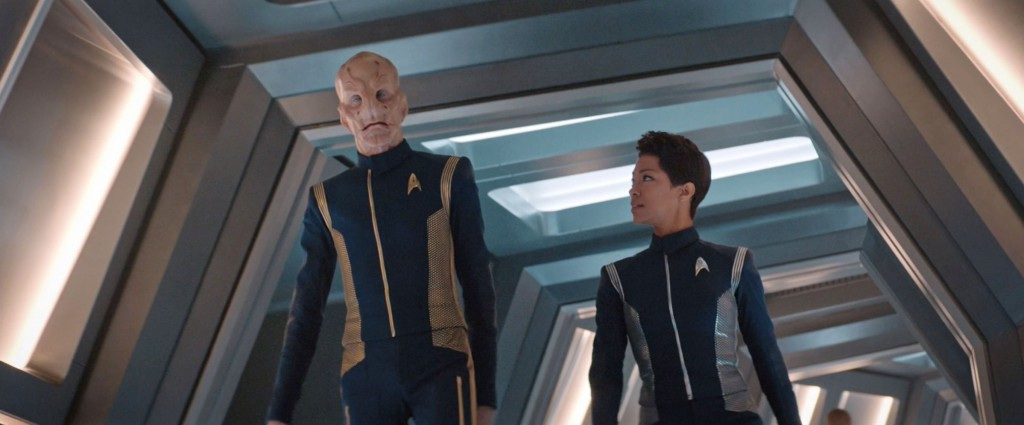 STDP 037 - Star Trek Discovery S2E12 (11:10) - Huh, I thought it would take more convincing you.