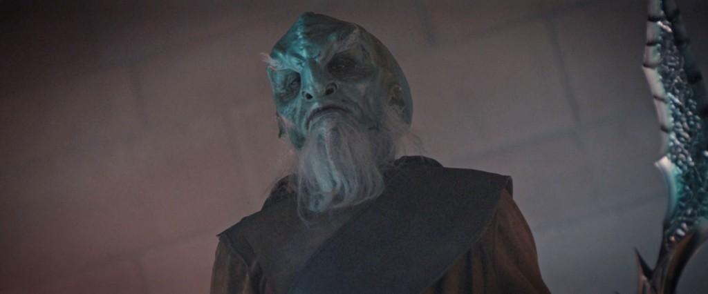 STDP 037 - Star Trek Discovery S2E12 (12:13) - Boreth monk.