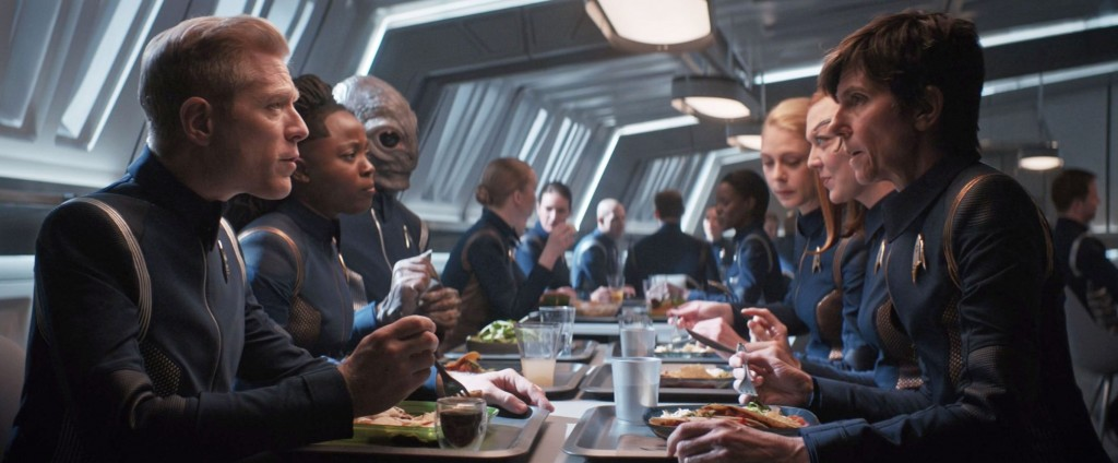 STDP 037 - Star Trek Discovery S2E12 (15:28) - I haven't come up with any viable solutions.