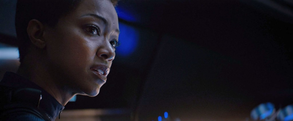 STDP 037 - Star Trek Discovery S2E12 (19:18) - I'm not angry, I'm enraged.