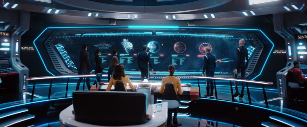 STDP 038 - Star Trek Discovery S2E13 (17:42) - The fifth signal.
