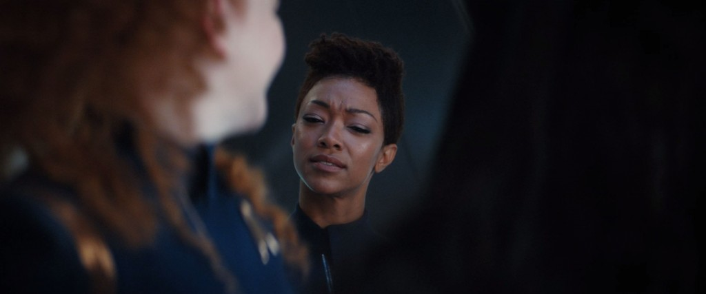 STDP 038 - Star Trek Discovery S2E13 (22:50) - Fascinating.