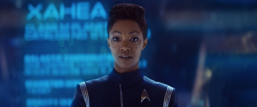 STDP 038 - Star Trek Discovery S2E13 (26:31) - Assuming I don't get lost in the wormhole, I will land up on Terralysium.