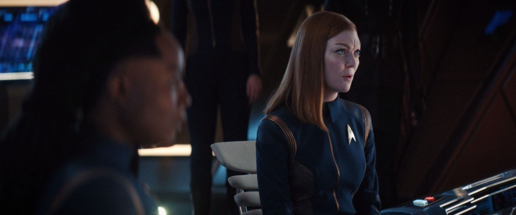 STDP 038 - Star Trek Discovery S2E13 (26:48) - Are you sure there is no other way?