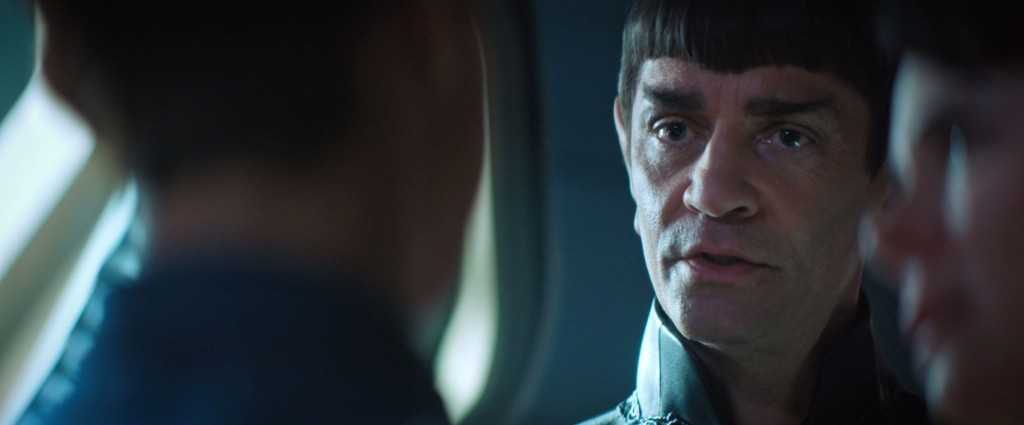 STDP 038 - Star Trek Discovery S2E13 (32:54) - For my failures I humbly ask both of you for forgiveness.