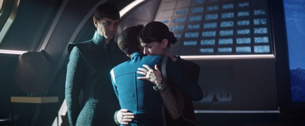 STDP 038 - Star Trek Discovery S2E13 (33:32) - We love you.