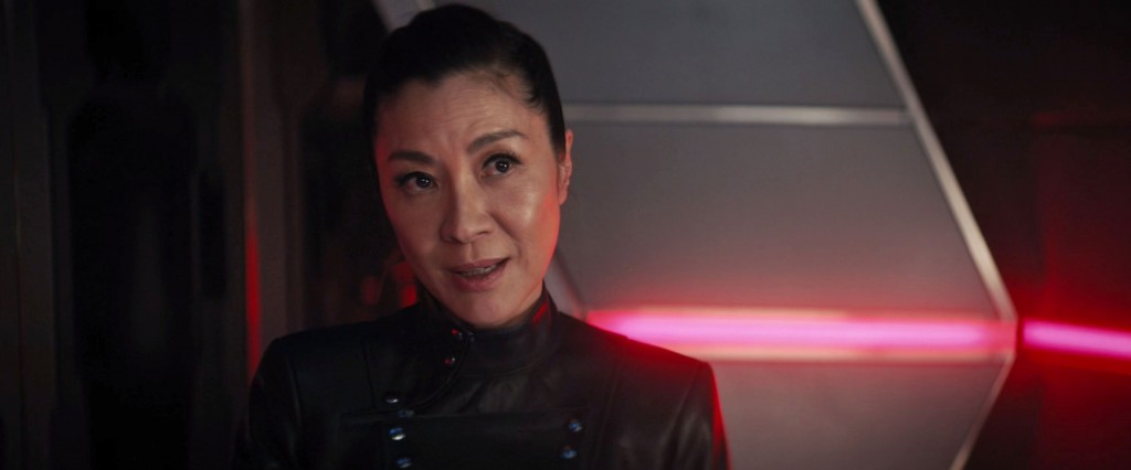 STDP 038 - Star Trek Discovery S2E13 (45:37) - I'm Terran, by the way, from your mirror universe.