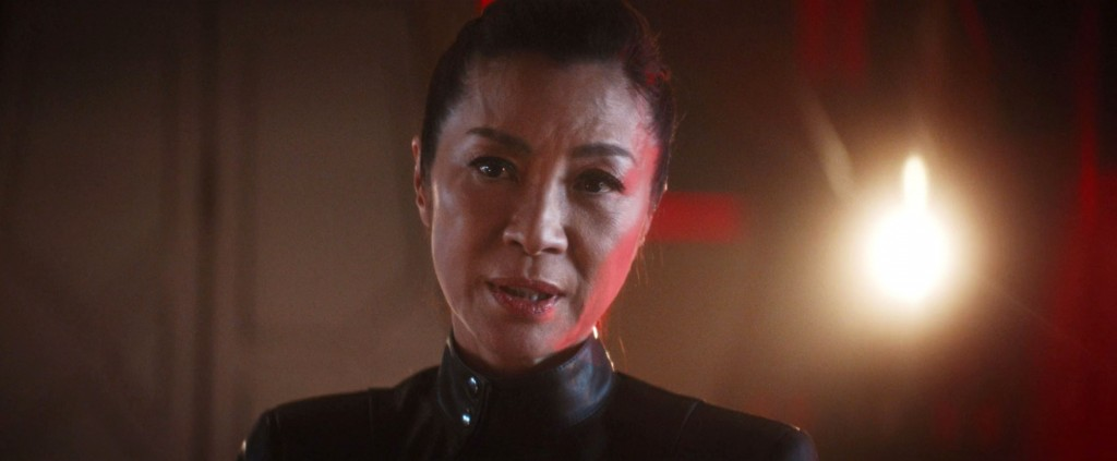 STDP 040 - Star Trek Discovery S2E14 Such Sweet Sorrow, Part 2 (06:49) - By my count, we have over 200 vessels, and you might have 30.