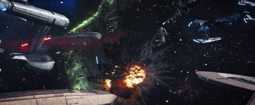 STDP 040 - Star Trek Discovery S2E14 Such Sweet Sorrow, Part 2 (26:16) - It's a Klingon cleave ship, sir.