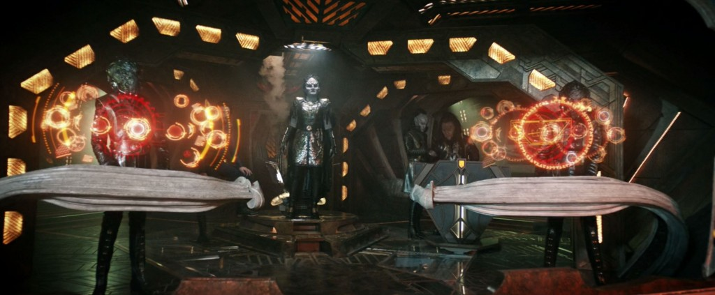 STDP 040 - Star Trek Discovery S2E14 Such Sweet Sorrow, Part 2 (27:27) - Please transmit tactical analysis of all enemy vessels to us.