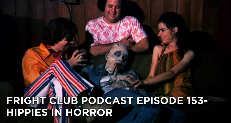 FC153- Hippies in Horror