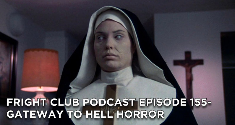 FC155- Gateway to Hell Horror Movies