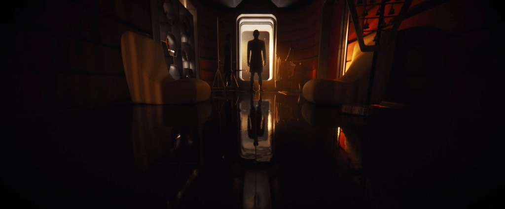 STDP 041 - Star Trek Discovery S2E14 (1:01:14) - Every night, I look to the stars for your signal.