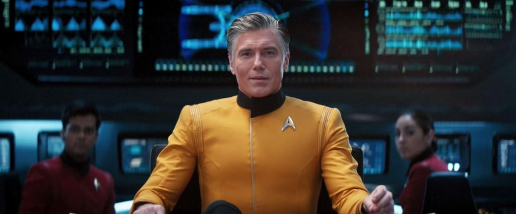 STDP 041 - Star Trek Discovery S2E14 (1:03:58) - HIT IT!