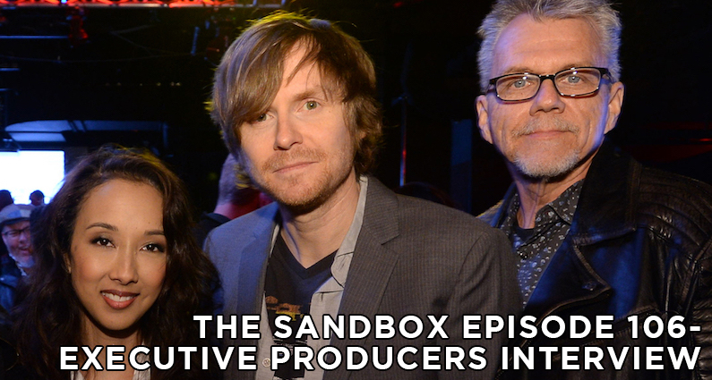 SB106 – Executive Producers Interview