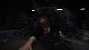 Jemma in season 2