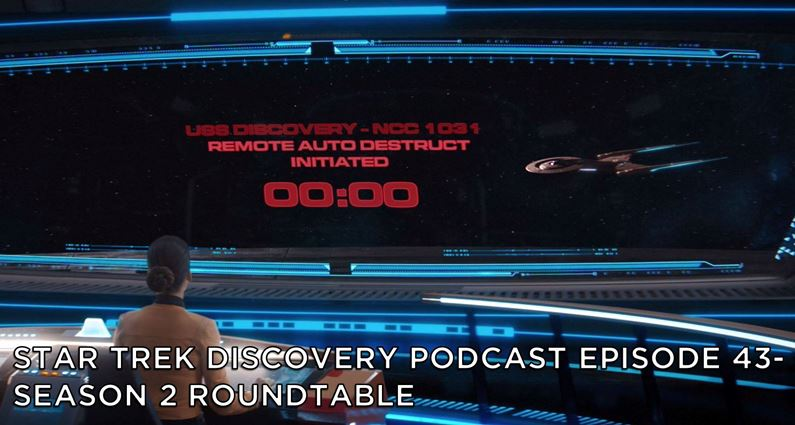 STDP 043 - Season 2 Roundtable