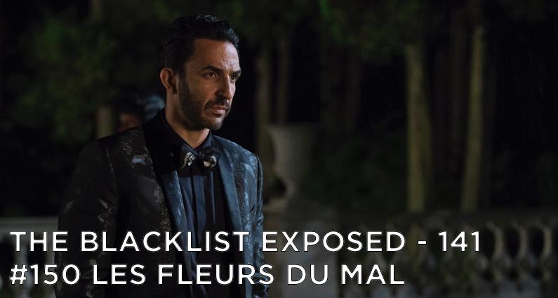 BLE141 – S7E3 – #150 Les Fleurs Du Mal