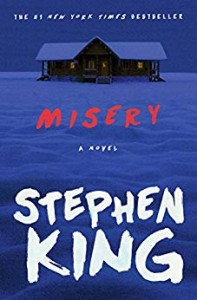 CRZ13 - Misery Book and Movie Discussion - Book