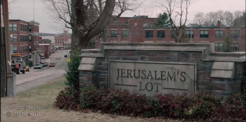 CRZ15 - New Jerusalem - The Lot