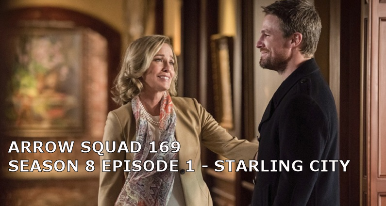 AS 169 – S08E01 – Starling City