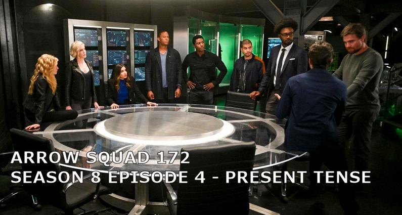 AS 172 – S08E04 – Present Tense