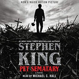 CRZ19 - The Mother - Pet Sematary Audio